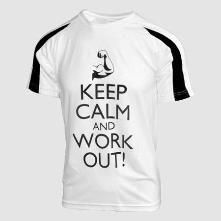 654d9ad5e Ropa deportiva personalizada. Diseña tus propias camisetas deportivas