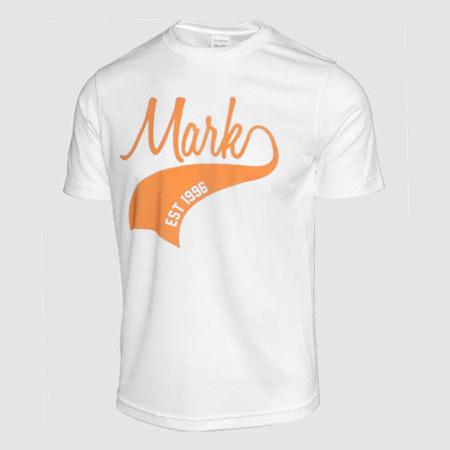 c93c58407 Impresión de camisetas deportivas personalizadas